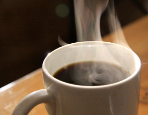 Coffee Stains are a fairly common issue